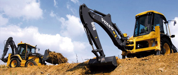 backhoe-loaders