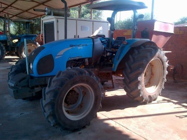2008 4X4 GLOBAL FARM 95 DT