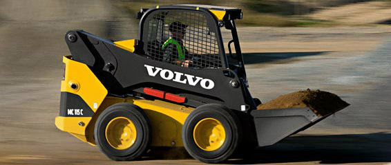 skid-steer-loaders